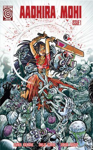 Aadhira Mohi Issue 1 English